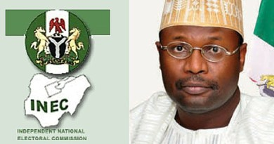 INEC Chairman 3