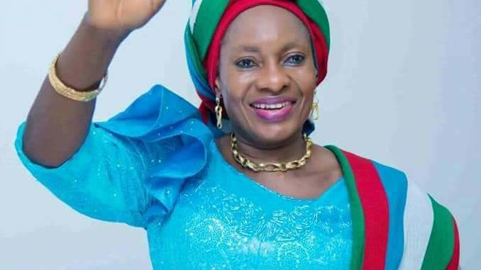 FG to Revive Women Owned Businesses Affected By COVID-19