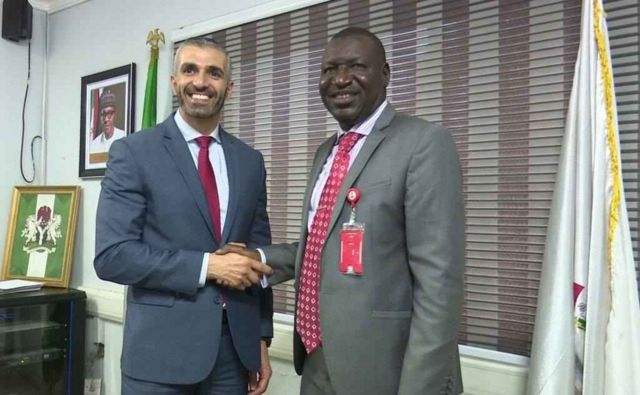 FG Appoints Mohammed Umar As EFCC Acting Chairman