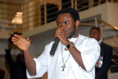 I Only Visited Magu In Dubai Hospital, I Didn't Buy N573m Property on His Behalf —Prophet Omale
