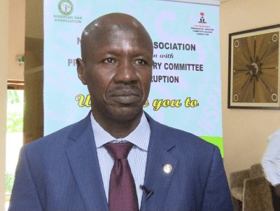 Magu Begs IGP To Release Him