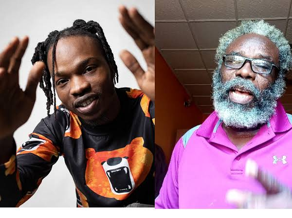 Naira Marley Redeems N1m Pledge to Chukwuka for Singing 'Mafo'