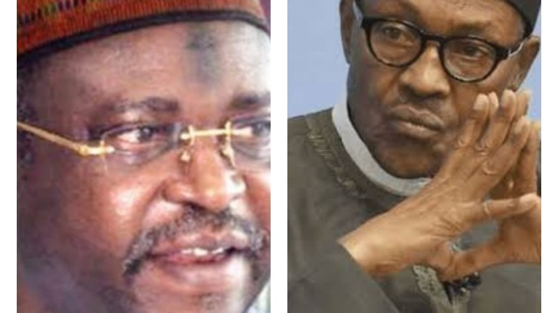 Get Ready As We Lead Mass Protest Against Buhari Govt – Utomi, Na'Abba, Others Tell Nigerians