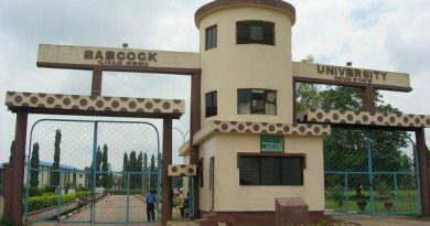 Schools Resumption: Why Babcock Students Must Pay N25,000 For COVID-19 Test – Official