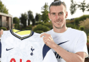 BREAKING: Bale Rejoins Tottenham From Real Madrid