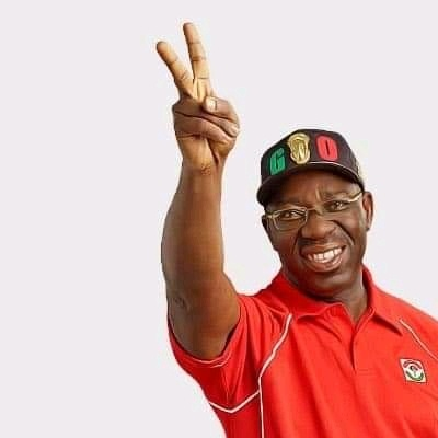 Just In: Obaseki Coasting Home To Victory, Leads Ize-Iyamu With Over 50k Votes