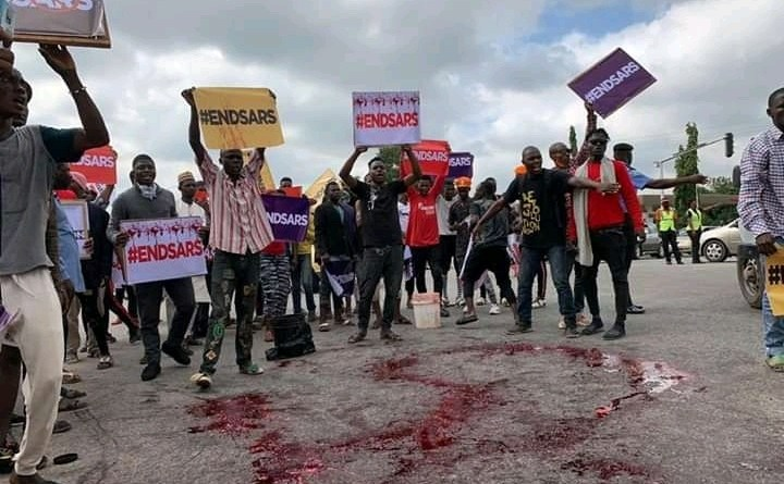 #EndSARS: Amnesty 'Uncovers' How Lekki Shooting Happened