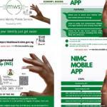 Beware Of Fake App NIMC Warns Nigerians