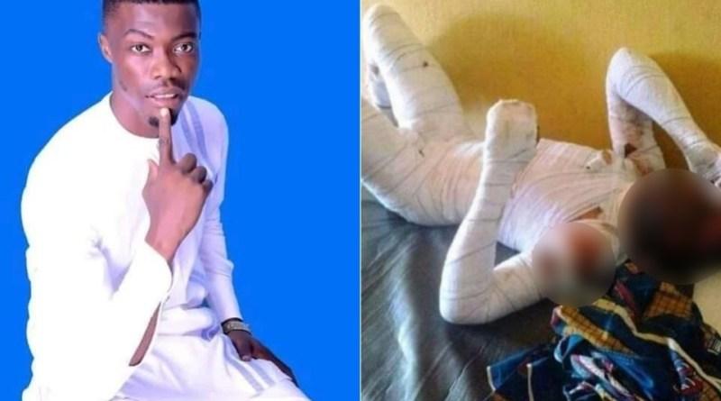 Chidimma Omah is dead