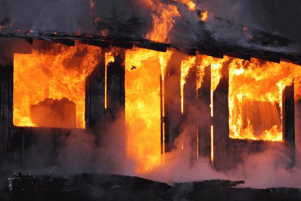 Fire Razes