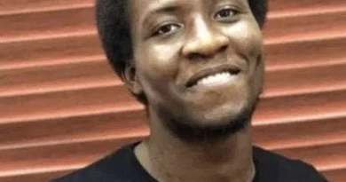 Late David Ntekim