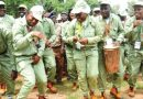 COVID-19: Doctors Raise The Alarm As NYSC Reopens Camp