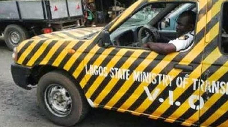 vehicle inspection service VIS