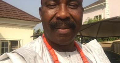 American based Nigerian Prince Eloniyo Abuda2