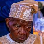 Jakande Lived for Good of Others Buhari Mourns