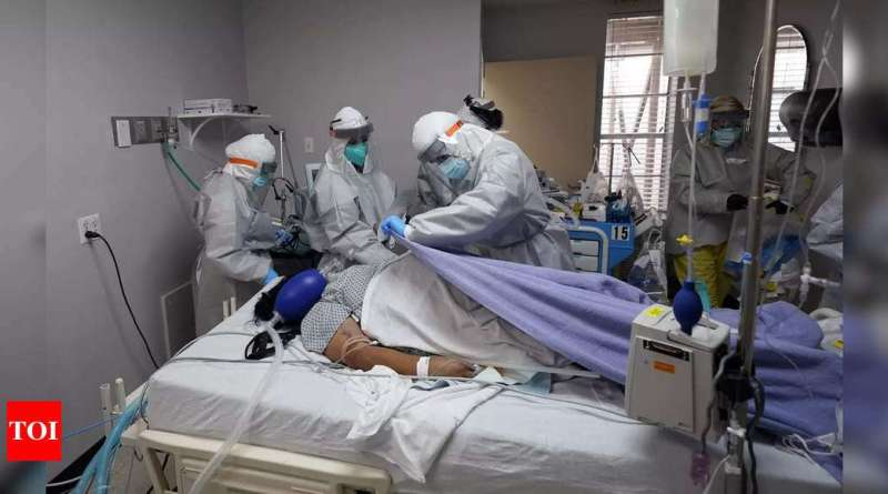 Why US Has Highest COVID 19 Death Toll