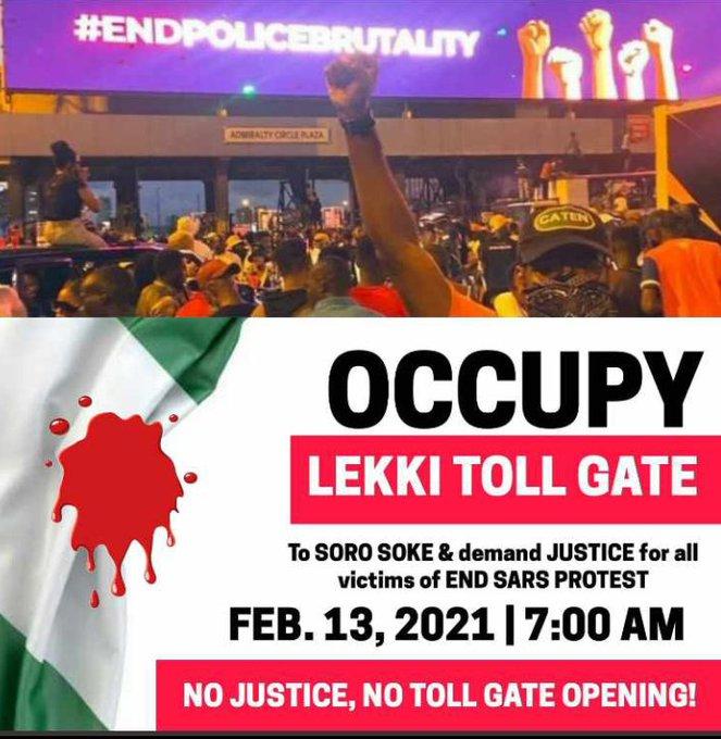 occupy lekki