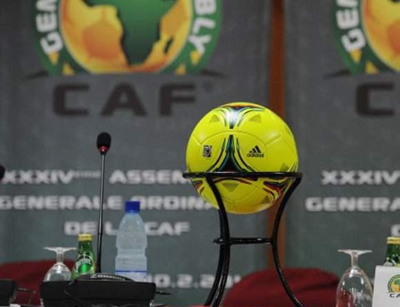 CAF U 17 trophy
