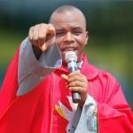 Rev. Fr. Ejike Mbaka1