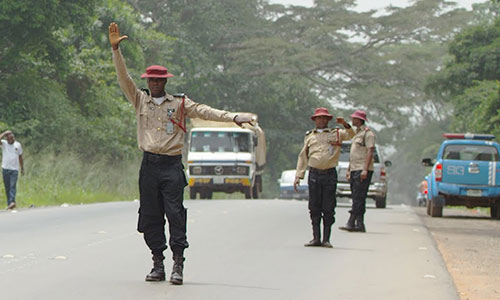 Federal Road Safety Corps FRSC 1
