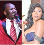 VIDEO: How I Slept With Apostle Suleman for Money – Actress Confesses