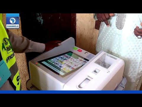 Kaduna LG election