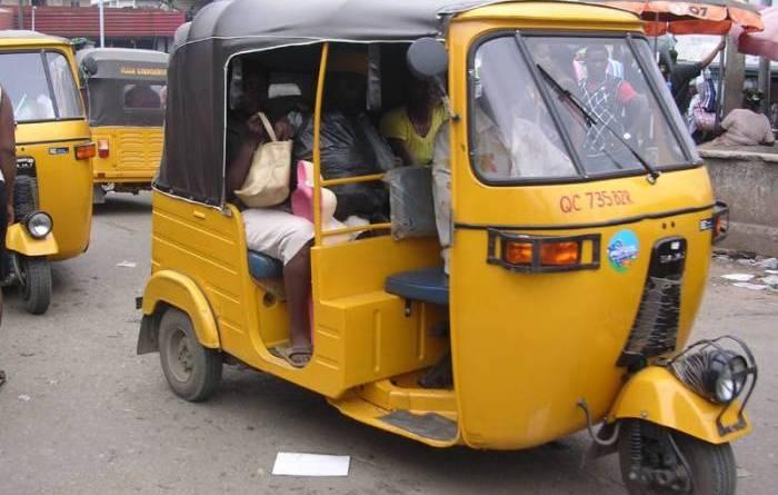 Motorist Slaps Tricycle Rider Over Broken Car Light in Kwara, Victim Dies
