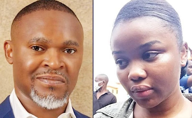 Just In: Chidinma Pleads Not Guilty To Murder Of Late Super TV CEO Ataga