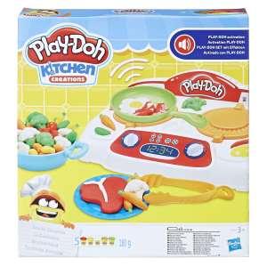 Play-Doh Kitchen Creations sa mom blogger