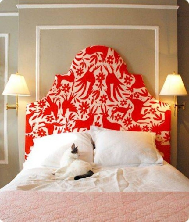 white-and-red-upholstered-headboard-designs-for-bed-
