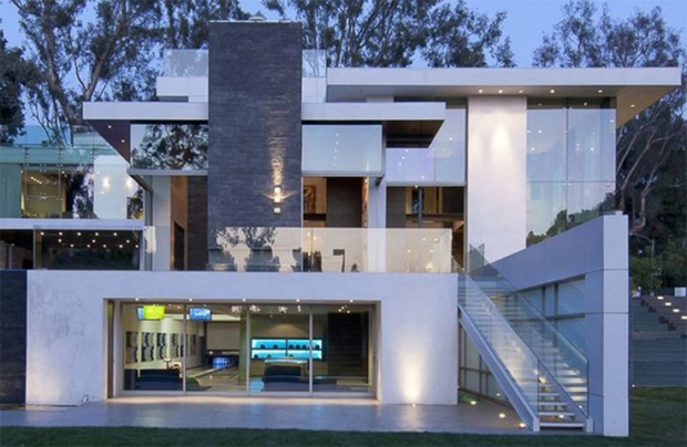 12 Awesome Facade With Balcony Ideas My Daily Magazine