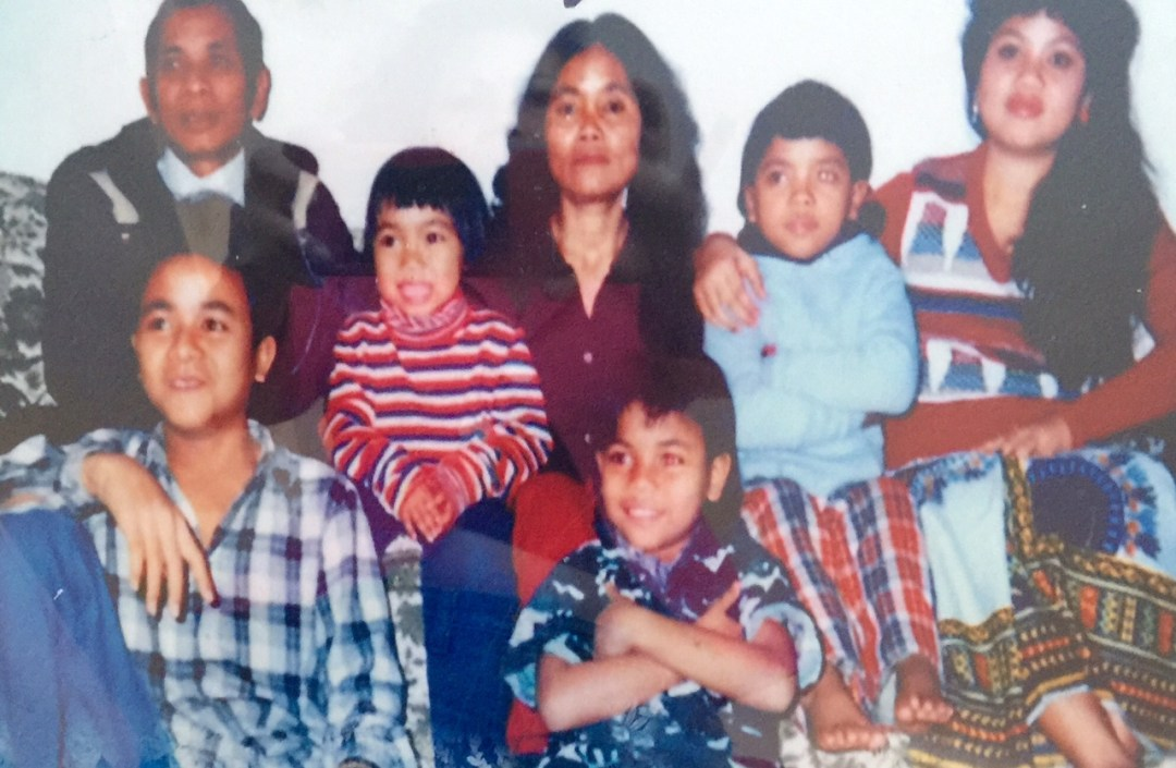 rothanas-family