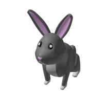 Best Roblox items under 100 Robux shoulder-bunny