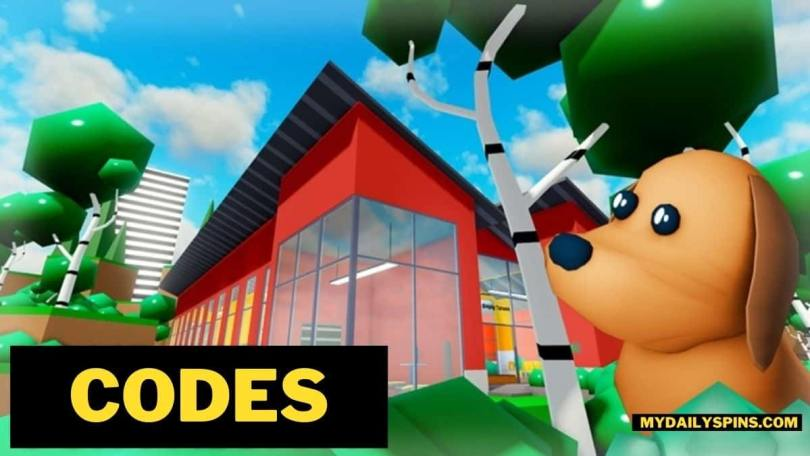 Kennel Tycoon codes