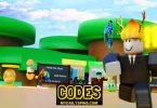 Scythe Simulator Codes