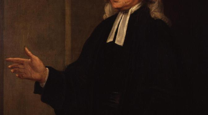 John Wesley on Religion
