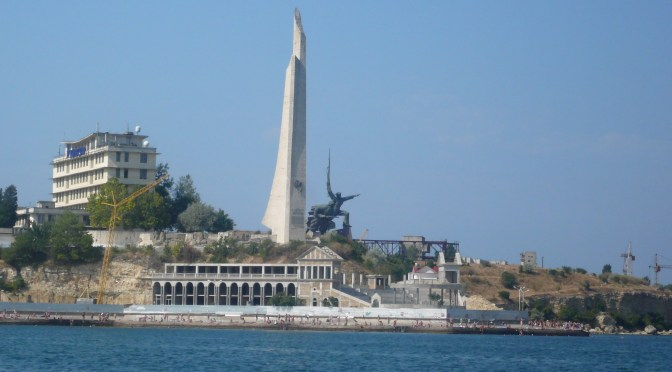Photos of Sevastopol, Crimea, Ukraine
