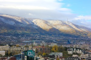 Sofia Mountain