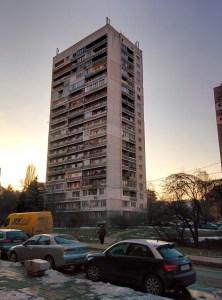 Buxton Building