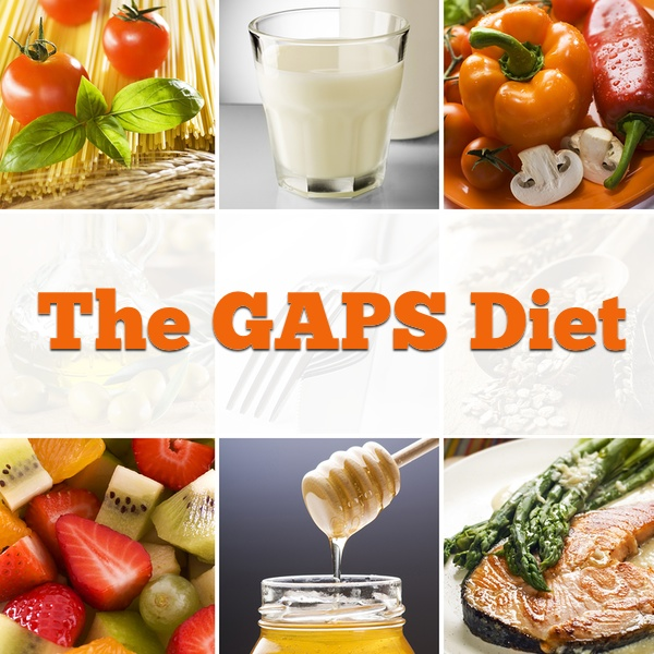 Using the Gut and Psychology Syndrome Diet (GAPS) for Autism