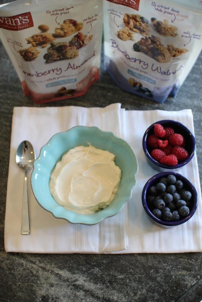 granola image 1