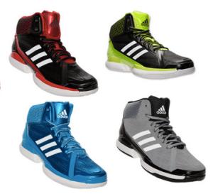 ace6fc7612da FinishLine~ 20% Off Men s Adidas Basketball Shoes