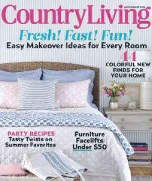 august country living