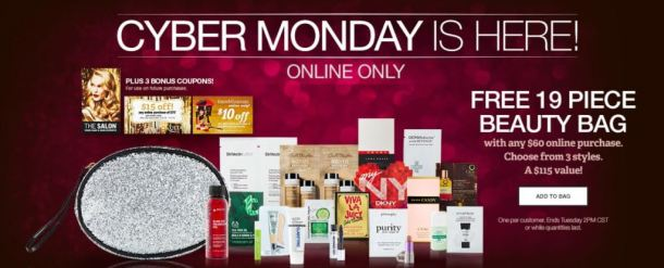 cfeeee19d4a The Ulta Cyber Monday beauty deals are live NOW! Head over to Ulta online  and use coupon code 208707 to save  10 off your order of  50+.