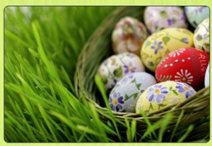Easter Egg Hunts ~ Dallas/Fort Worth