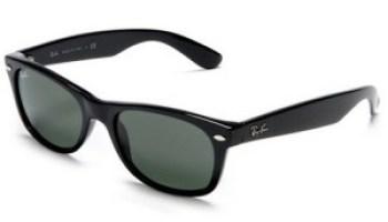5fd33955e220 Popular Ray-Ban New Wayfarer Sunglasses ~ $56.80 Shipped (Regularly ...