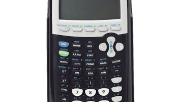 Target Ti 84 Plus Ce Graphing Calculator Only 8999 Reg 150