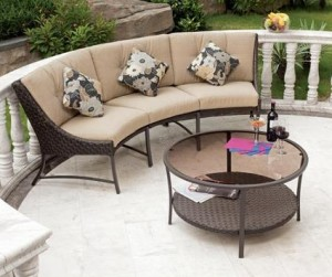 Brilliant Walmart Outdoor Patio Sectional Sofa Set Only 199 Reg Pabps2019 Chair Design Images Pabps2019Com