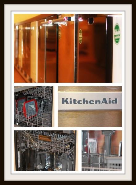 Nebraska Furniture Mart KitchenAid Sale Giveaway Rebates