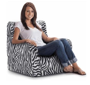 Super Big Joe Smartmax Duo Bean Bag Chair 24 My Dfw Mommy Creativecarmelina Interior Chair Design Creativecarmelinacom